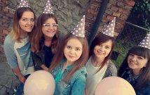 Urodziny Ks. Grzegorza 03.06.2016