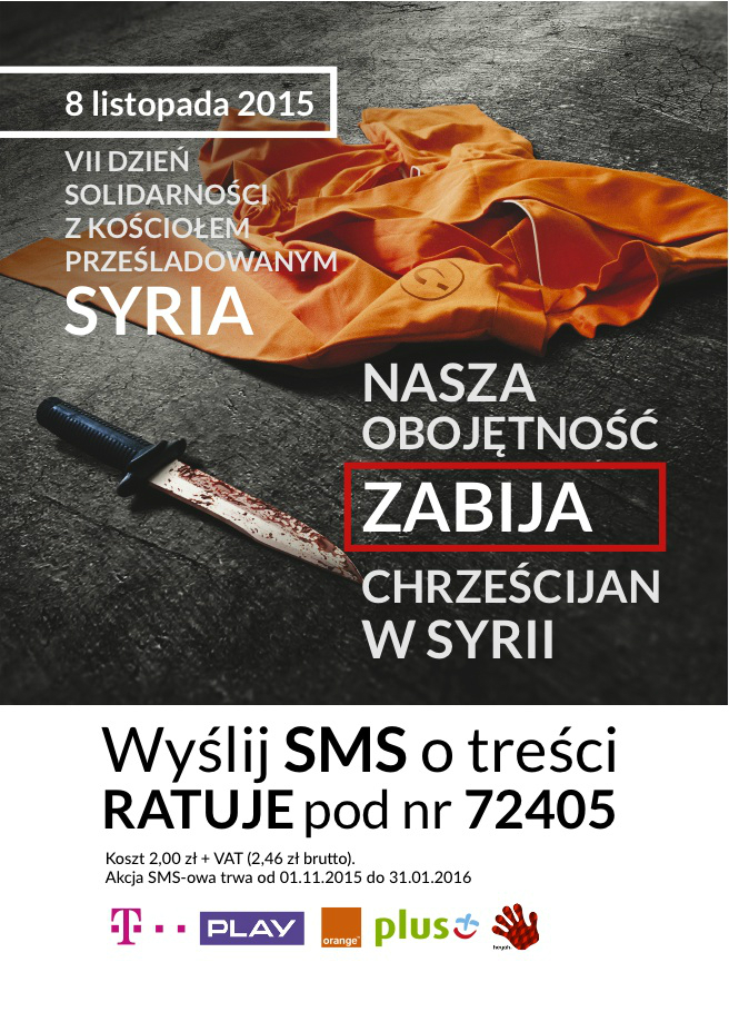 SYRIA-plakat