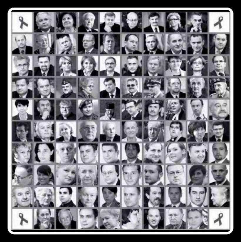 Ofiary 10 kwietnia